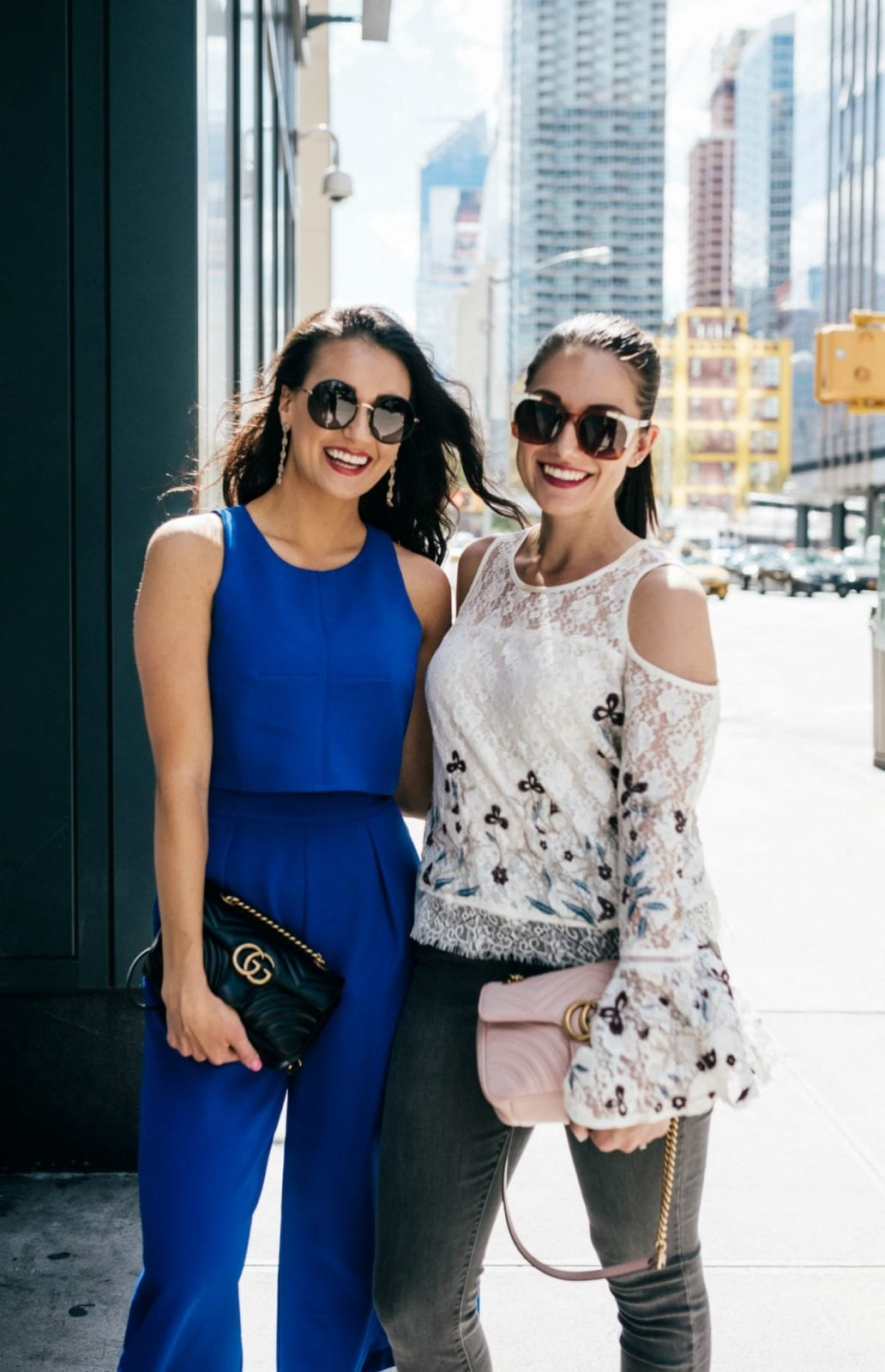 Blogging BFFs from the Blogosphere