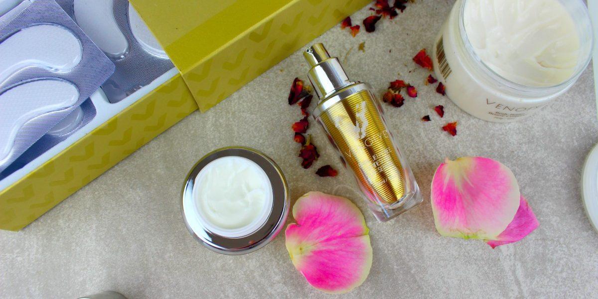 Luxurious Venofye Skin Care